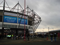 Derby County FC - FA Cup 4th Round 2007 (Sam_Mason Photography) Tags: derby dcfc pridepark derbycountyfc