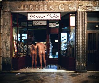 libreria colon, A Coruña