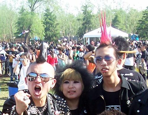 Midi punks 7
