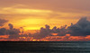 golden clouds_9416 (kurbeltreter20) Tags: cloud sunset ocean light blue orange golden puntadelhidalgo tenerife spain