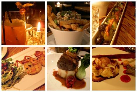 Chambar Belgian Restaurant