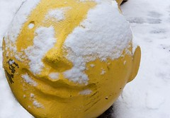 Smiling Yellow Face (rjseg1) Tags: sculpture chicago smile yellow segal thebestyellow