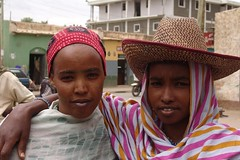 Women of Jigjiga - one