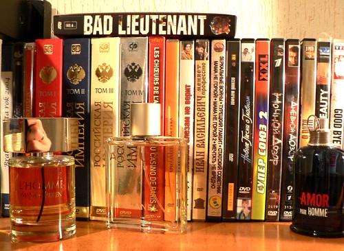 Bad Lieutenant or russian addict?