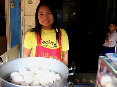 Salapbao Lady