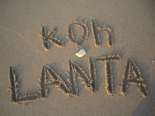 Koh Lanta, Krabi