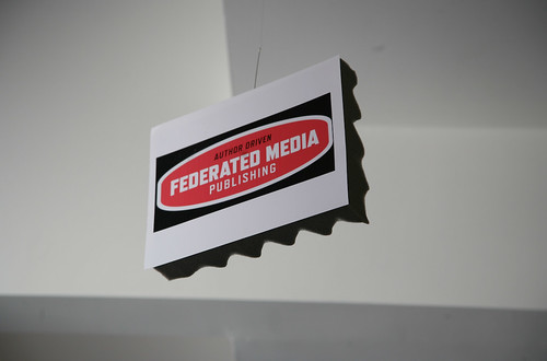 Federated Media New York