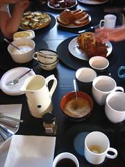 Twitter Tea Party