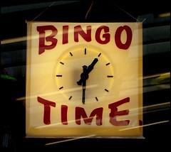 bingo time (Simon_K) Tags: coast suffolk seaside fairground morrissey coastal seafront bingo amusements 1000 felixstowe betjeman stjohnthebaptist everydayislikesunday anglocatholic thecoastaltowntheyforgottoclosedown felisxtowe lastofherorder