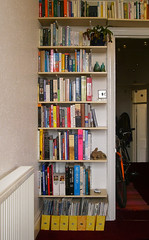 bookshelf meme 2