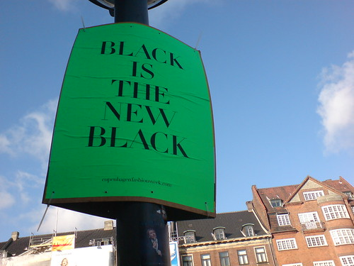 Black is the new black by Jacob Bøtter, on Flickr