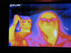 The Thermal View