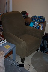 the other new chair