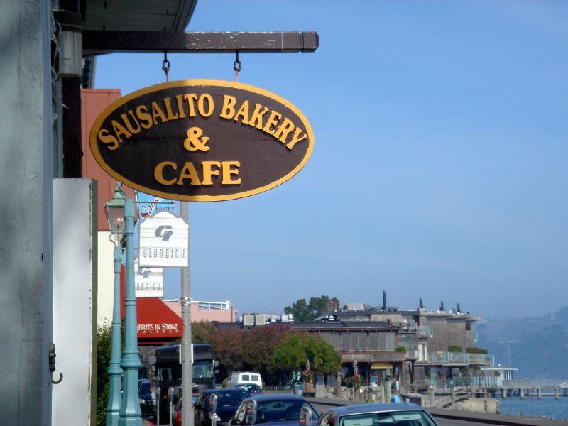 Sausalito Bakery & Cafe