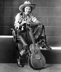 patsy_montana (Al Q) Tags: cowboy country western cowgirl patsymontana