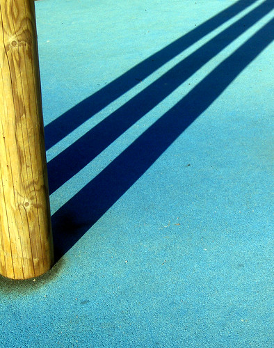 |/// -- blue green three ombre floor shadow bleu; bleublue
