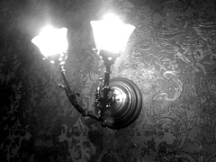 Wallpaper Lamp 2