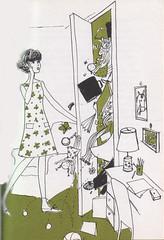 happy-go-lucky skipper's closet (mod*mom) Tags: book sister barbie skipper 1965
