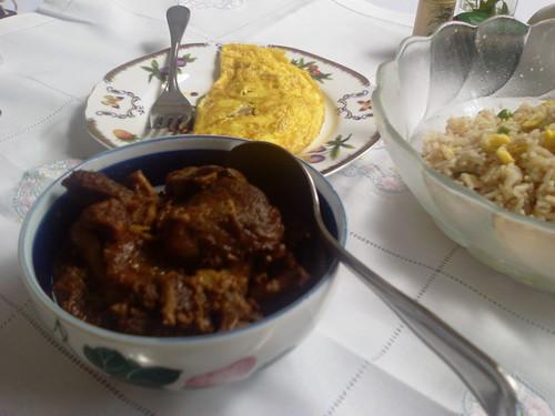 Yummy Breakfast! I will definitely go back!