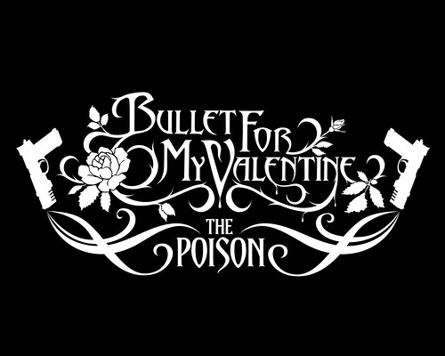 pictures of bullet for my valentine. Bullet For My Valentine