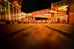bring back freak shows (lomokev) Tags: wood night pier lca madera brighton fuji floor fairground low perspective ground carousel lomolca fujireala holz deserted reala carrousel brightonpier palacepier fujisuperiareala floorphoto carousal ratseyeview lcaplus lomolcaplus file:name=lomoplus1206a34