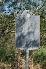 Nicholas Bluntzer (October 29,1835-September 9, 1901) (ednurseathkh) Tags: person texas scout confederate civilwar rancher texashistoricalmarker nuecescounty 27x42 southtexascowboyhalloffame nicholasbluntzer justinapeters bluntzer