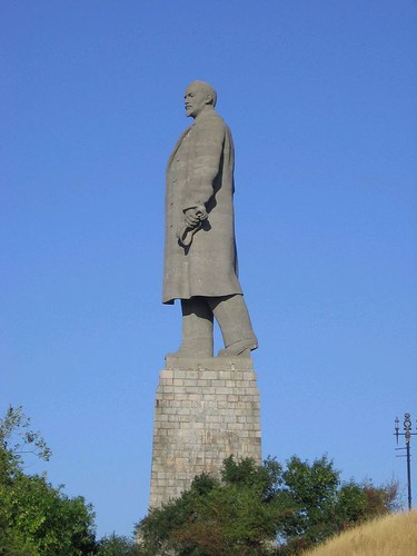Волгоград-3 ©  kudinov_dm