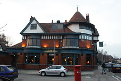 Picture of Ealing Park Tavern, W5 4RL