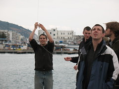 The Boys (mtnwa) Tags: travel europe clean greece abroad monday volos