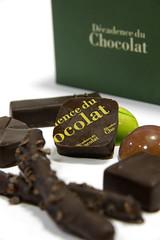 Décadence du Chocolat, 代官山