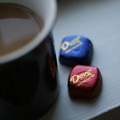 3things... coffee&chocolate