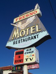 20070224 Fresno Motel