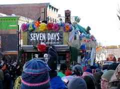 Burlington Mardi Gras #954