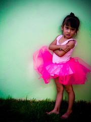 ballerina! - by a tai.