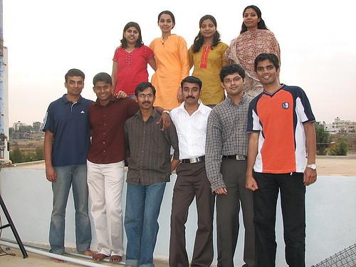 Naroor Rathish's personal Blog