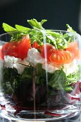 Salad Verrine 2