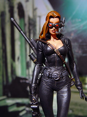 The Handler (pairadocs) Tags: sexy art statue danger toy actionfigure design mod redhead sniper figure customized custom modding handler customs modded customizing customization pairadocs pairadocsdesignlab