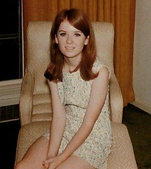 Ann in the 1960s