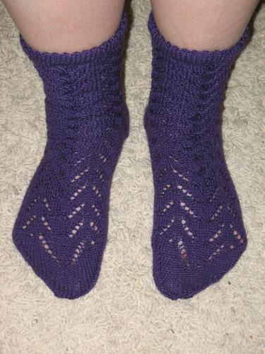 Lombard Socks