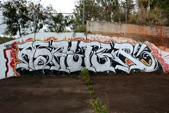asalt (dubside) Tags: streetart graffiti hawaii asalt