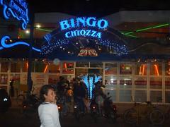 San Bernardo - 21 - Sara bingo