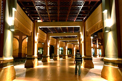 Walking into the Unknown (Ammar Alothman) Tags: architecture mall photo photos shoppingmall kuwait souq ammar 1022 amar kuwaitcity kw 2007 q8 islamicarchitecture 30d fahaheel alkout  canon1022 canon30d  ammaralothman 3mmar  arabicarchitecture kuwaitpictures 3mar 3amar 3ammar kuwaitiphotographer kuwaitphoto kuwaitphotos ammarphotography amaralothman amarphoto amarphotography kuwaitpic kuwaitpictrue almansher almanshermall kuwaitmalls almanshershoppingmall  tamdeen kuwaitvoluntaryworkcenter