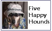Five Happy Hounds