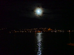 Kristiansund (julia_ho) Tags: moon norway mond norwegen kristiansund mne