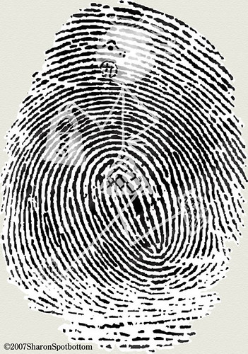 sharon's-fingerprint