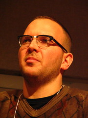 cory doctorow at sfu vancouver