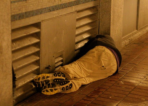 Vancouver's Homeless
