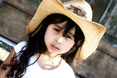 COWGIRL (scbailey) Tags: portrait kids children child natural outdoor flickrsbest charmbeautypeoplesociety
