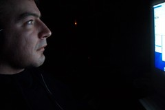 LCD Glow