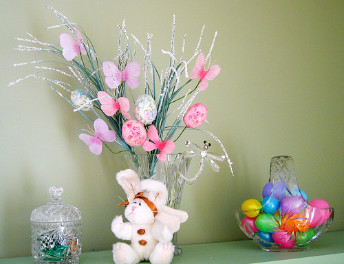 Easter- Decorations 1